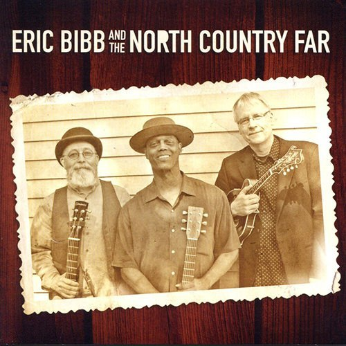 Eric Bibb & North Country Far - featuring Olli Haavisto and Petri Hakala