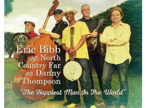 Eric Bibb - The Happiest Man in the World