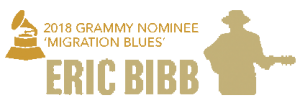 Eric Bibb - Official website